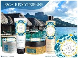 Excale polynesienne